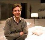 Broadway Composer Michael Friedman, 41