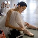 This Ballerina Was A Superstar In South Korea, And She Gave It All Up To Come To DC And Dance For Julie Kent