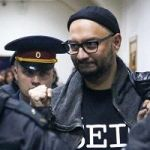 Russia Extends House Arrest For Leading Theater/Film Director