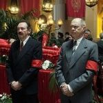 New Film 'The Death of Stalin' Is A Madcap Farce – But In Russia, They're Not Amused