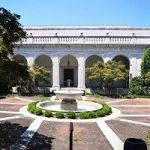 Smithsonian's Freer And Sackler Galleries Reopen After 18-Month Renovation