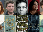 Giller Prize Finalists Announced