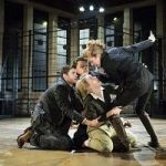 Live Theatre Does Not Set The Heart A-Racing Any More Than Cinemacasts Do: Study