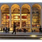 Someone Left A Noose In The Met Opera's Locker Room