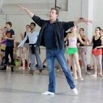 Corella's Predecessor At Pennsylvania Ballet Goes To Vegas