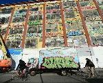 NY Court Rules Developer Violated Graffiti Artists' Rights