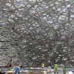 Louvre Abu Dhabi's Treatment Of Migrant Workers Has Gotten Better, But Has It Improved Enough?