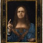 The Russian Oligarch And The $450 Million Leonardo Painting