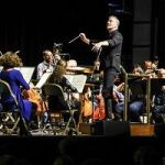 *This* Is Probably The Right Way For An Orchestra To Do A Nightclub Concert
