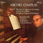 Michel Chapuis, One Of 20th Century's Greatest Organists, Dead At 87