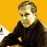 How Dana Gioia Composes His Poems (Very Physically)
