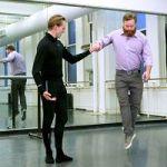 Watch David Hallberg Teach A Tech Guy To Dance