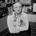 Stage Director Frank Corsaro, 92
