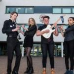 Edinburgh To Close Famous Music School. And Why?