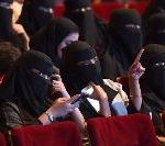 Reversing 35-Year Ban, Saudi Arabia Will Allow Public Movie Theatres
