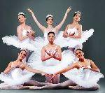 India's Emerging Ballet Scene Looks Outward
