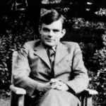 The First Computer-Generated Christmas Carols Came From Alan Turing's Lab In 1951