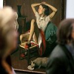 The Met Is Right, Says Philip Kennicott: Even If It's Disturbing, That Balthus Painting Should Not Be Hidden