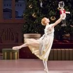 Flooded Stage On Christmas Eve Causes Cancellation Of Berlin's 'Nutcracker'