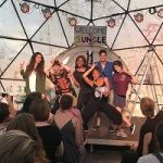 Putting Life In The Calais Refugee Camp Onstage