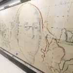 They Said Philly's Enormous Larry Rivers Tile Mural Couldn't Be Moved – It's Been Moved