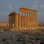 'We Should Do Nothing': An Archaeologist Argues Against Rebuilding Palmyra