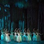 Why Saratoga Lost $1 Million On New York City Ballet Last Summer (And Cut This Summer's Performances In Half)