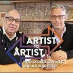 George C. Wolfe And Joe Mantello Talk About Directing