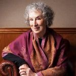 'I Am Not A Prophet,' Says Margaret Atwood