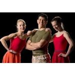 This Iraq Veteran Turned Choreographer Is Making Provocative Dances About War