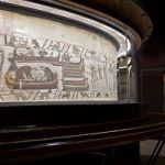 Bayeux Tapestry Is Too Fragile To Loan To England, Say Curators Who Care For It