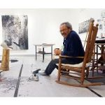 Jack Whitten, Abstract Painter And Sculptor Discovered Late In Life, Dead At 78