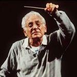 Footage Re-Emerges Of One Of Leonard Bernstein's Last Rehearsals
