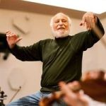 Maurice Peress, Conductor Who Worked With Bernstein And Ellington, Dead At 87