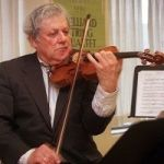 Violinist Robert Mann, 97, Founder Of Juilliard String Quartet