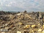 Turkish Military Destroys Significant Ancient Syrian Temple
