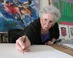Abstract Expressionist Sonia Gechtoff Has Died At 91