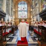 Choir Of King's College, Cambridge Seeks New Director For First Time In Decades