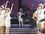 North Korea's Pop Musicians Are A Well-Oiled Propaganda Machine
