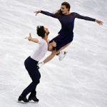 They Make Skating 'As Ethereal As Ballet' – A Dance Critic On French Ice Dancers Papadakis And Cizeron
