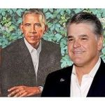 A Truly Ridiculous Conspiracy Theory About Barack Obama's Portrait