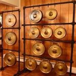 How The Gongs Puccini Had Custom-Made For 'Turandot' Ended Up In A Queens Warehouse