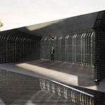 London's Serpentine Pavilion For 2018 Will Be A 'Mexican Shadow Clock Built For The British Breeze'