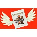 'Texas Monthly' Hemorrhages Staff Under New Owners