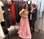 Opera Singers Need Gowns, But Opera Students Don't Have Money. Here's One Solution