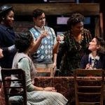 Multiracial Productions Of 'The Diary Of Anne Frank? Bad Idea