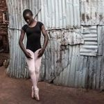A Photo Journal From The Ballet School In The Slums Of Nairobi