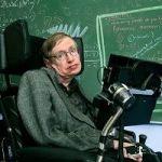 Stephen Hawking, 76