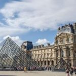 Lost Monet Discovered In Storage Space At Louvre