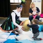 Metropolitan Opera Produces A Work For Infants
